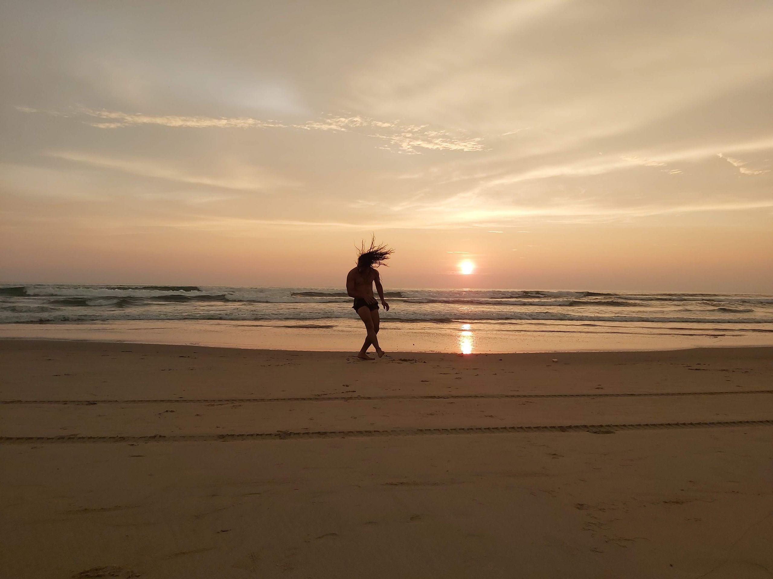 Yoga In Goa 1