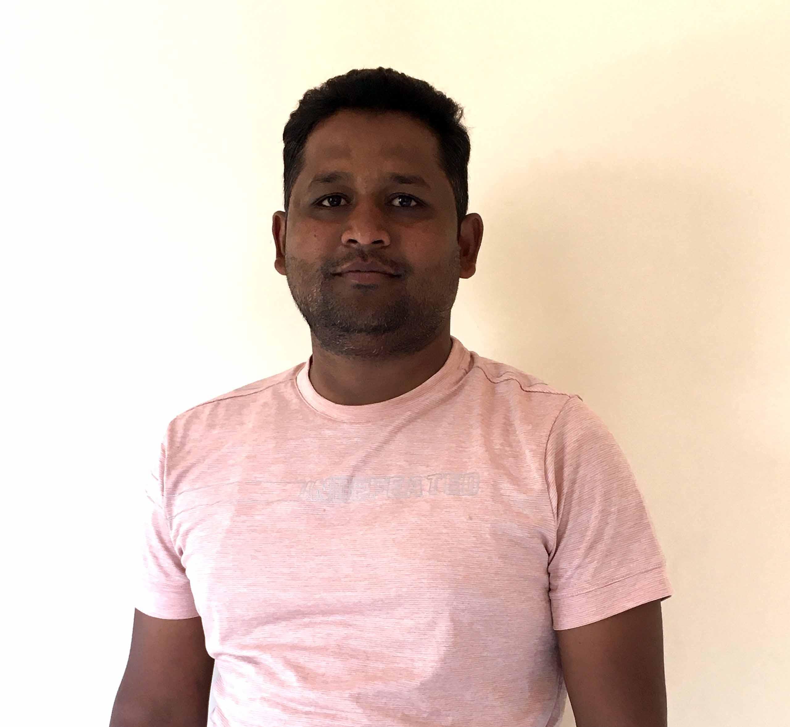 Sattar Sheikh