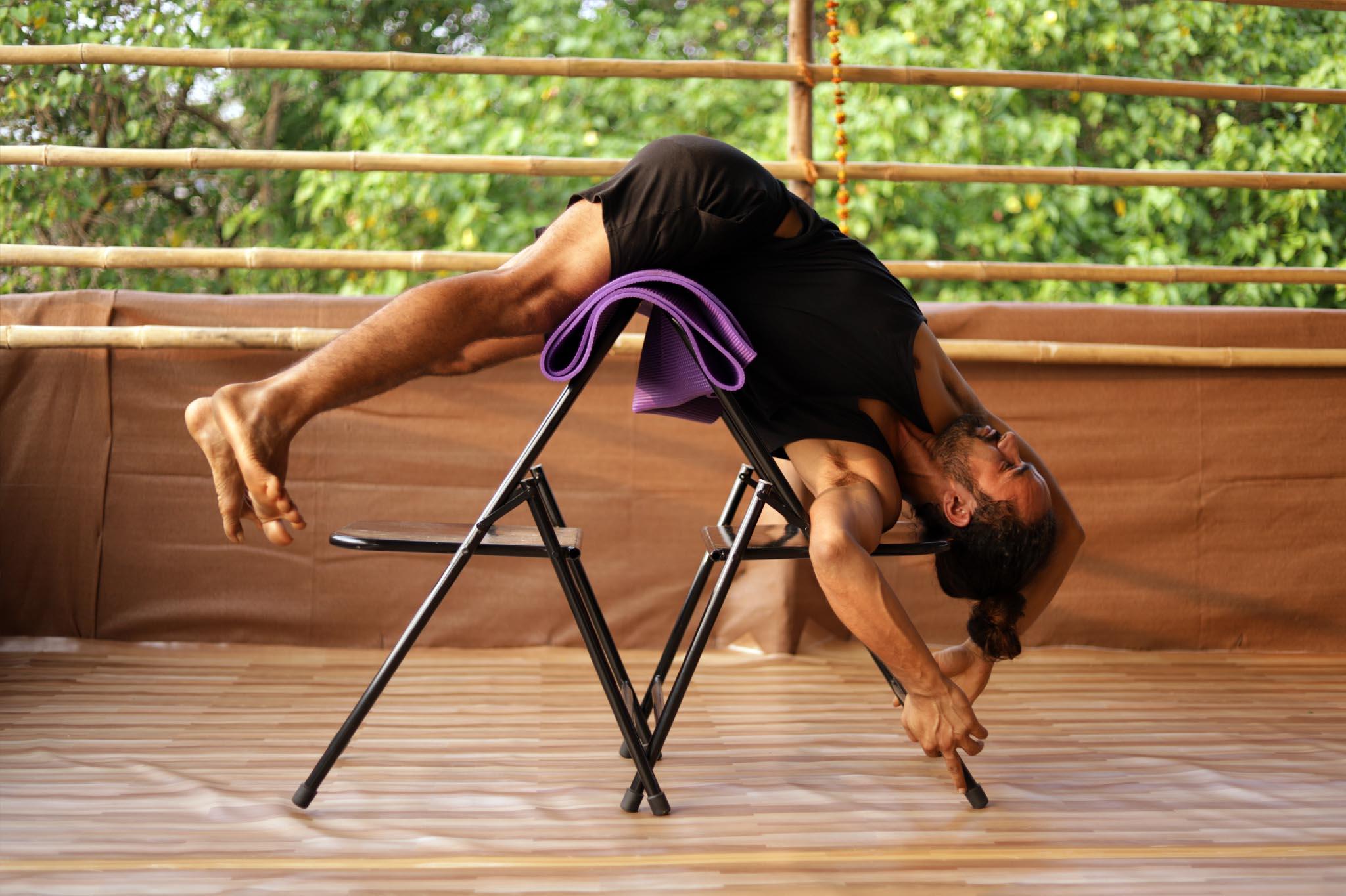 Yoga Karunta
